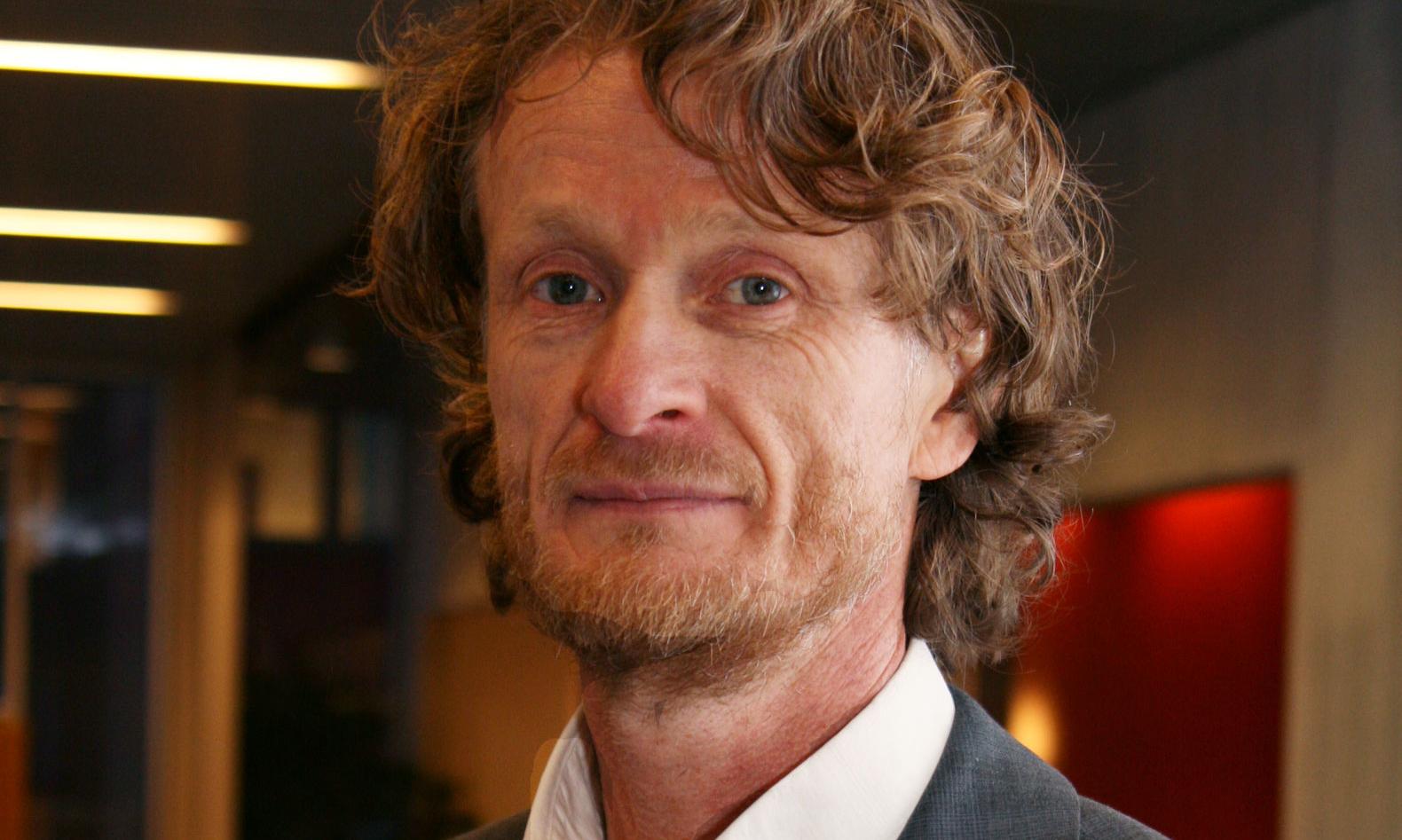 John Petter Lindeland